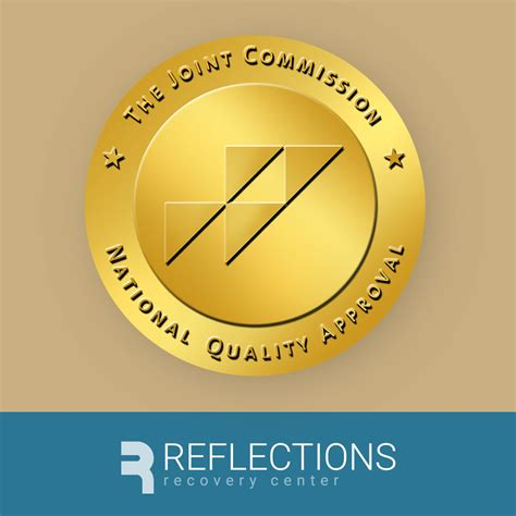 Jacho Standards For Detox Facilities In Florida by Reflections Recovery Center In Arizona Awarded The Joint