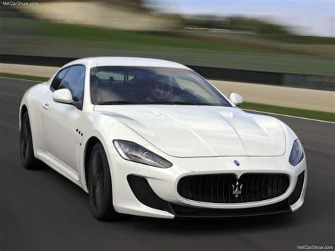 Shift 2 Schnellstes Auto by Maserati Granturismo Mc Stradale 2012 Picture 05 800x600