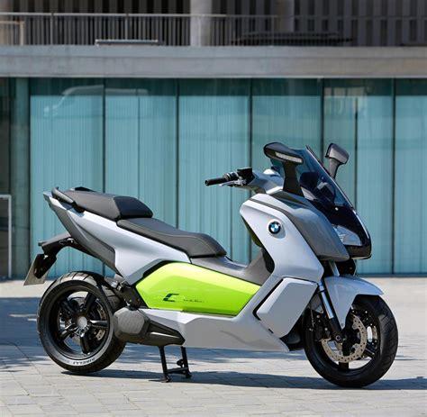 48 Ps Motorr Der Km H by Elektromobilit 228 T Jetzt Steht Auch Der Gro 223 Roller Von Bmw