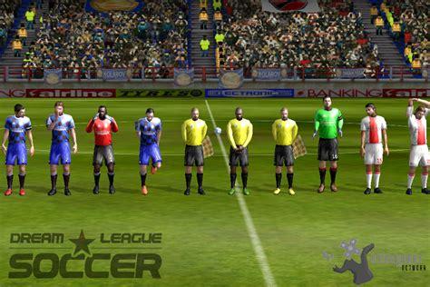 dram league dream league soccer screenshots