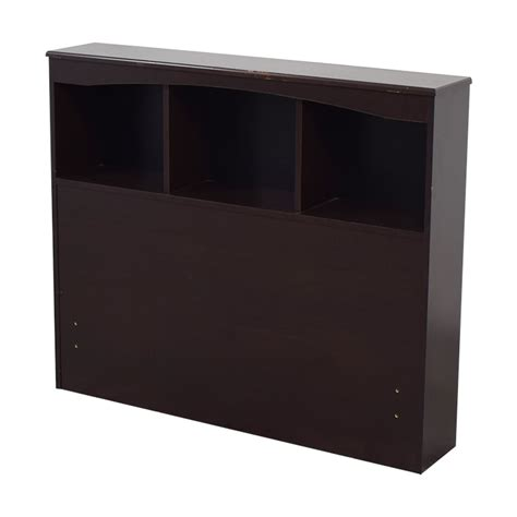 twin headboard bookcase 80 off dynamic furniture dynamic furniture twin