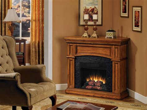 most realistic electric fireplace on custom fireplace