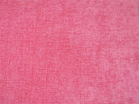 Pink Upholstery Fabric by Fuchsia Pink Chenille Upholstery Fabric Parma 1845
