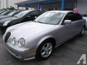 2002 Jaguar For Sale Document Moved