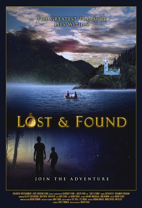 lost trailer lost and found teaser trailer