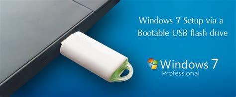 install windows 10 to flash drive how to install windows 7 or windows 10 via a bootable usb