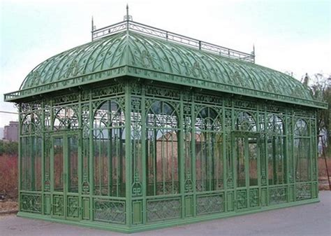 The advantages of using Wrought iron gazebo   Gazeboss.net   Ideas, Designs and Examples