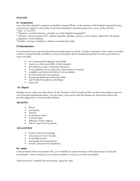 Formal Credit Facilities formal letter by images cv letter and