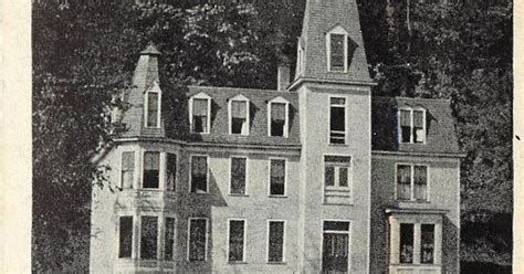 Detox Places In Wv by Alderson Wv General Hospital Alderson W Va