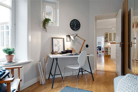 scandinavian apartment colorful apartment in gothenburg keribrownhomes