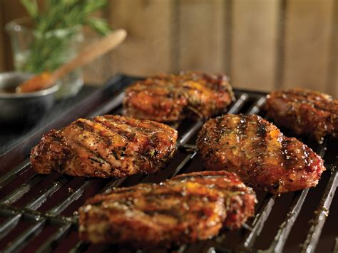 country style ribs on grill country style ribs with rosemary glaze pork