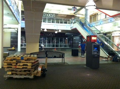 palisades center west nyack all you need to know before you go palisades center renovation proceeds on schedule nyack