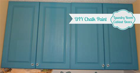diy laundry room cabinets diy chalk painted doors the love affair continues the