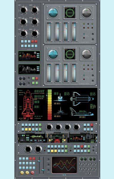 spaceship control panel picture spaceship control panel