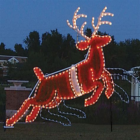 shop holiday lighting specialists 12 4 ft animated