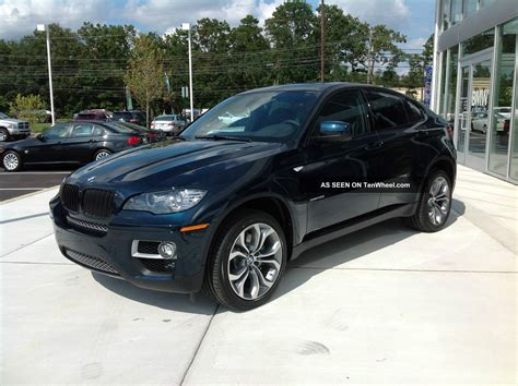 automobile air conditioning service 2013 bmw x6 user handbook 2013 bmw x6 5 0 m performance package upgraded stereo and heads up