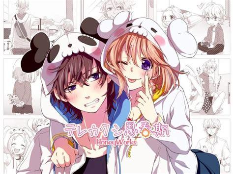 imagenes romanticos animes lista los mejores animes rom 225 nticos