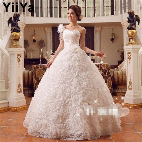 hochzeitskleid china free shipping yiiya new wedding dress 2015 cheap handmade