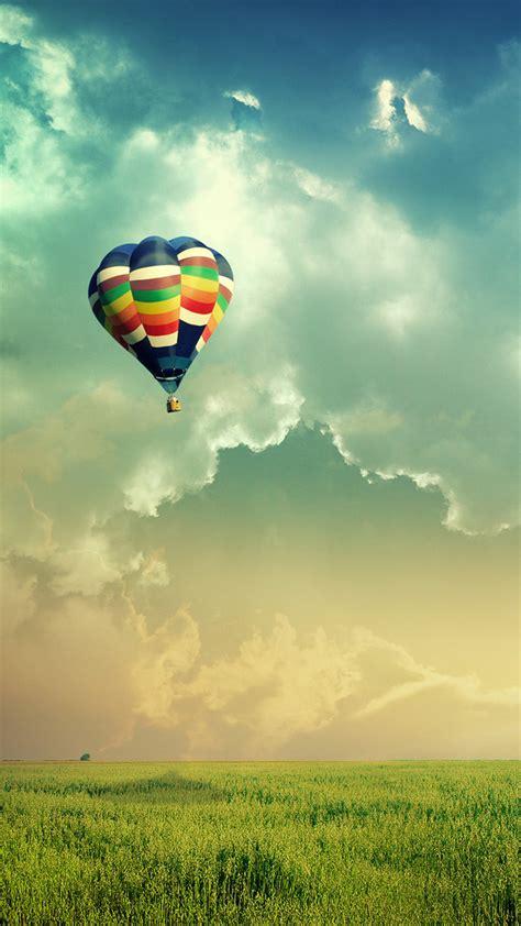Hot Air Baloon Smartphone HD Wallpapers ? GetPhotos