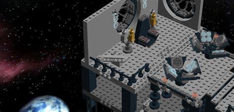Wars Throne Room by Lego Ideas Wars The Modular Throne Room