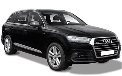 Audi Q7 Leasing Angebot by Audi Q7 Leasing Angebote Beim Testsieger