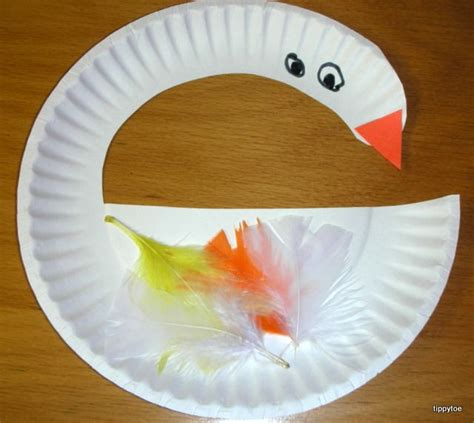 pre k craft ideas goose pre k projects paper plate g goose classroom