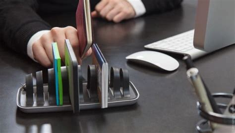 Executive Desk Toys And Gadgets by How To Keep Those Cables And Gadgets Tidy Gadget Tidies