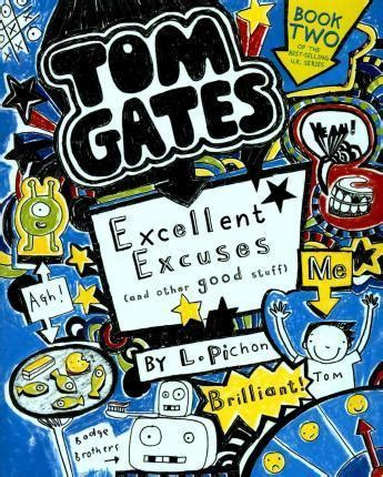 1407124404 tom gates excellent excuses and tom gates excellent excuses and other good stuff l