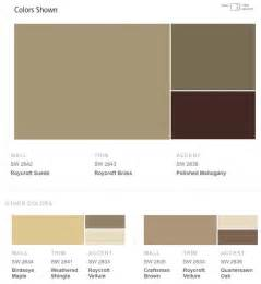craftsman paint colors sherwin williams craftsman exterior color schemes