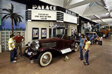 car museum gallery national automobile museum