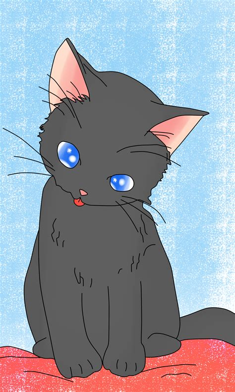 imagenes kawaii de gatos nice cat hermoso gato kawaii neko by darktailsdoll2 on