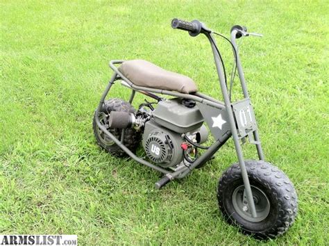 doodlebug mini bike frame for sale armslist for sale mini bike