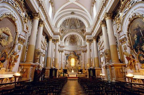 interno chiesa chiese pievi battisteri riviera di rimini