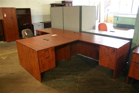 Office Furniture L Desk Compel L Shape Desk Nashville Office Furniture