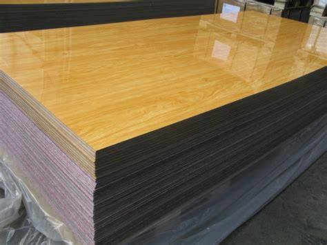high pressure laminate kitchen cabinets formica laminate factory in china high pressure laminate
