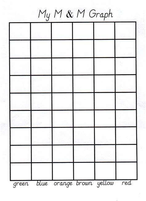 printable graph paper kindergarten mm math printable graphing worksheets mm best free