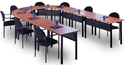 U Shaped Boardroom Table U Shaped Conference Room Table Tables Set Office Meeting Optional Chair Ebay