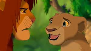 clutch characters nala edition disney