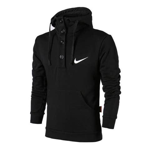 Hoodie Nike Sweater Nike Nike Logo sweater nike sweatshirt black black hoodie nike