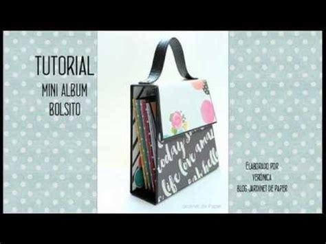 tutorial de scrapbook en español las 25 mejores ideas sobre bolso de papel en pinterest