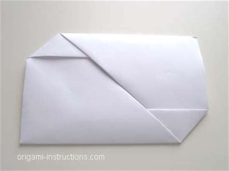 What Size Paper Do You Need For Origami - envelope diy