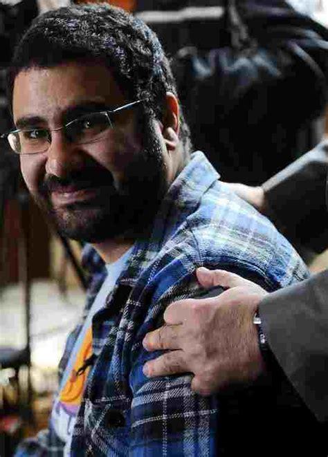 Apotek Penjual Famed Activist Accused Former Top Judge Files New Lawsuit Against Activist Alaa
