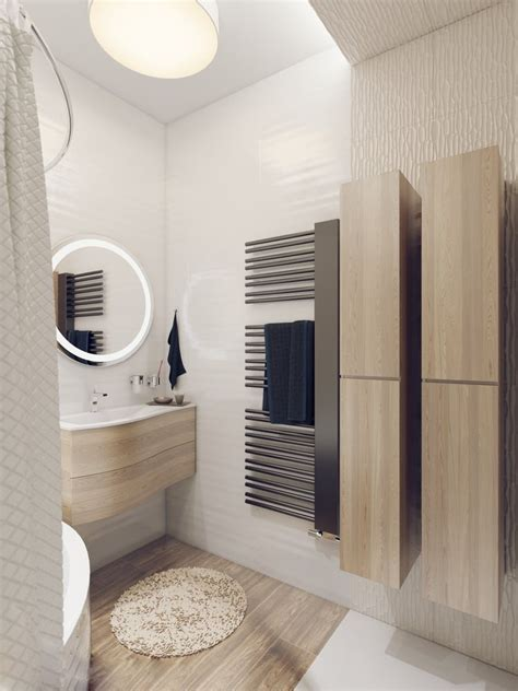 modern bathroom storage interior design ideas