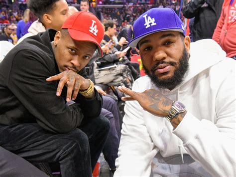 6ix9ine yg hip hop week in review yg vs tekashi 6ix9ine logic s