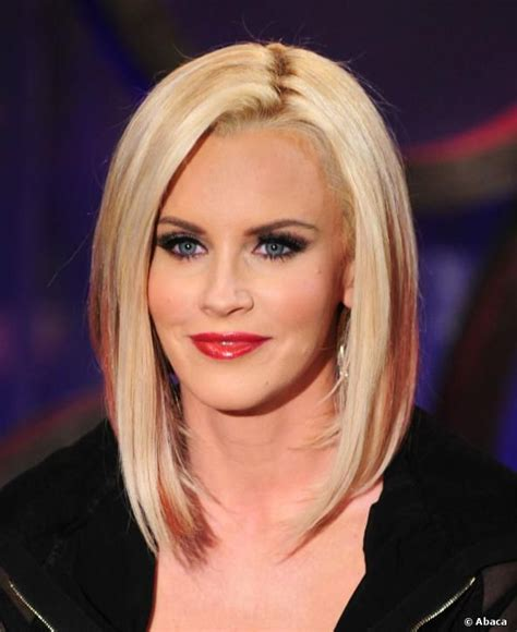 jenny mccarthy long angled bob hairstyle 17 best ideas about jenny mccarthy bob on pinterest