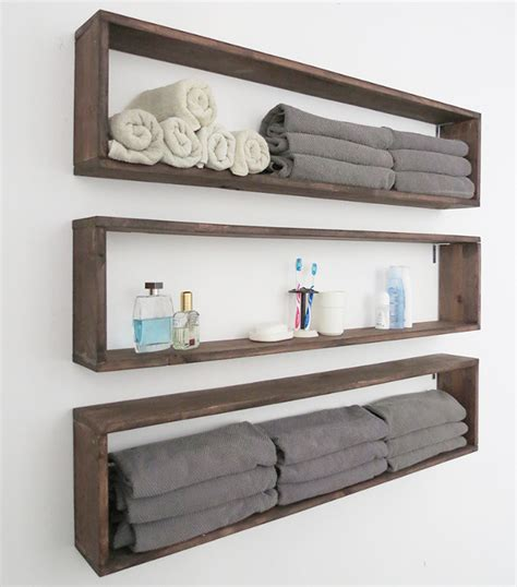 unique shelving diy home sweet home unique wall storage ideas