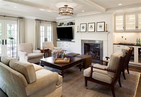 Family Room Furniture Interior Design Ideas Home Bunch Interior Design Ideas