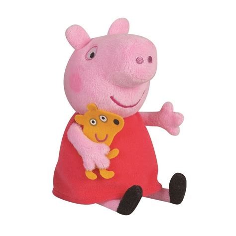 17 best images about kids peppa pig on pinterest cupcake peluche 17 cm peppa pig la grande r 233 cr 233 vente de
