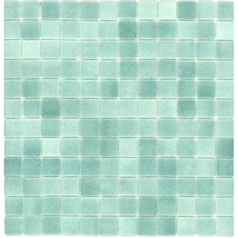 sea glass mosaic tile bathroom glass tile coastal home pinterest
