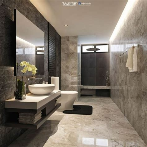 Modern Bathroom Idea - 25 best ideas about modern bathrooms on grey
